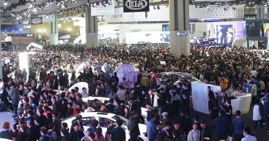 [2017 SMS] '2017 서울모터쇼' 9일 공식 폐막… 10일간 총 61만여 명 방문