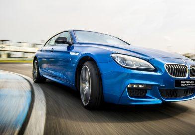 [신차] 'BMW 6시리즈 리미티드 에디션' 국내 출시… 300대 중 200대 국내 판매