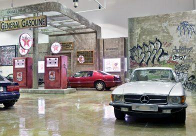 인제스피디움, 오는 22일 국내 첫 테마형 클래식카 박물관 개장